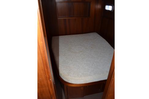 image Linssen Yacht 367
